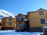 Гостиница Небеса - Зона Отдыха в горах Чимгана